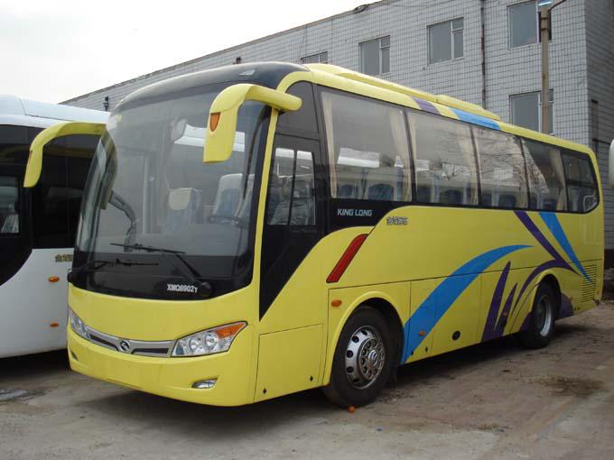 杭州客车出租「金龙45+2座」
