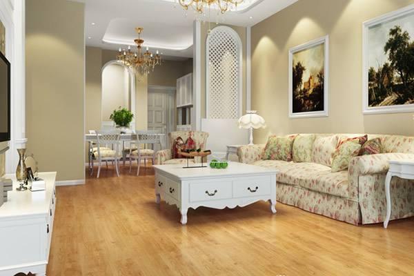 家装pvc地板好吗?有哪些优缺点?