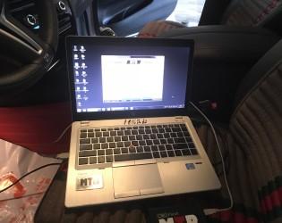 宝马X5 3.0T 摄入德国MTB
