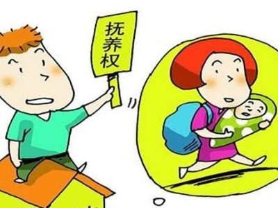 上海侦探解惑离婚抚养权会优先女方吗