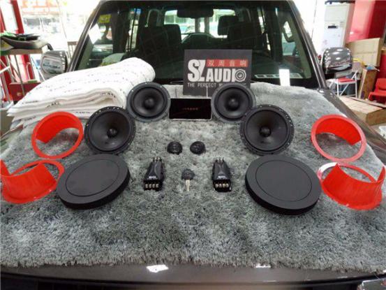 V93的音响改装之路,小改动大不同