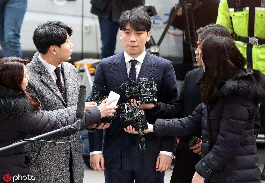 深圳侦探新闻:韩警方:希望中方协助调查胜利事件