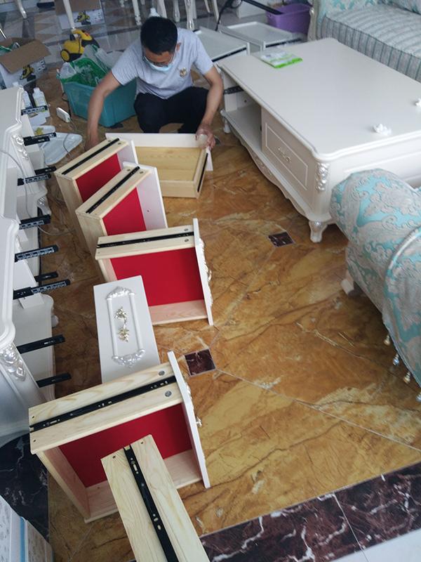 六安新房家具除甲醛