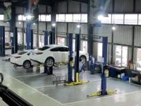 自动变速器维修后的匹配和自适应方法