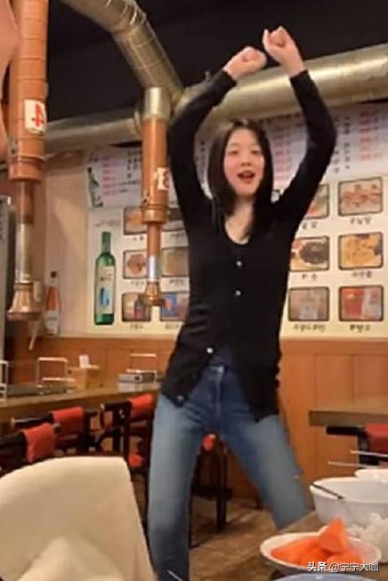 台州侦探新闻:雪莉不穿内衣直播遭网友指责,在线回应