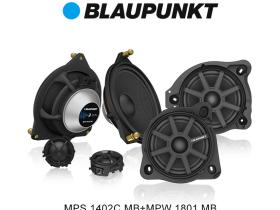 德国(蓝宝BLAUPUNKT)汽奔驰专用六件套MPS 1402C MB MPW 1801 MB