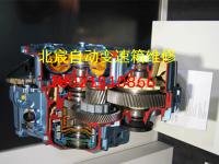 变速箱维修后的匹配和自适应方法