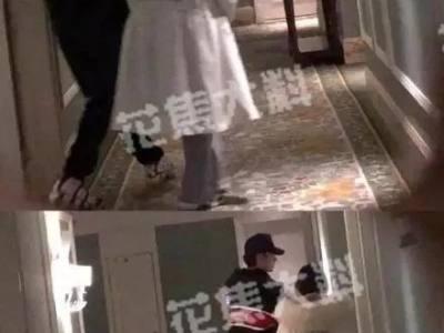 上海侦探新闻:张丹峰劈腿实锤,可惜了洪欣