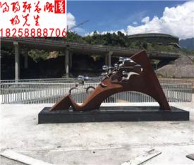 杭州不銹鋼雕塑