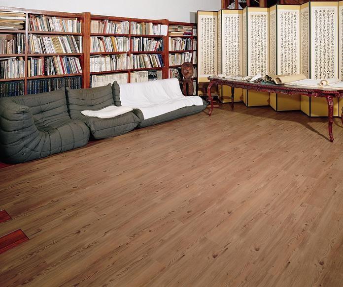 PVC地板好還是木地板好?這么一對照,許多施工方都懂了