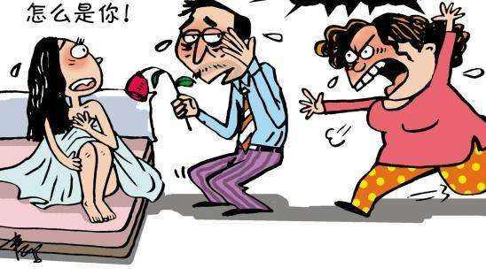 天津侦探调查60%女性有婚外情念头