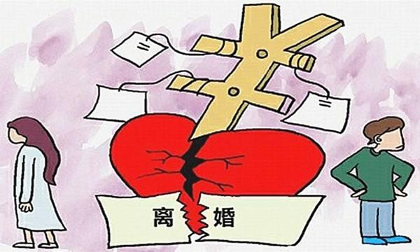 杭州討債公司離婚補償款不給的解決辦法