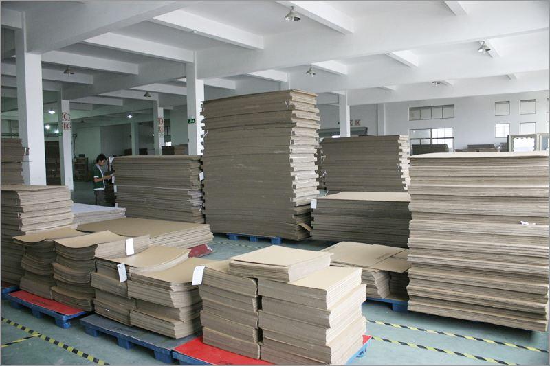 兰州商业调查纸箱印刷工厂代加工算侵权吗