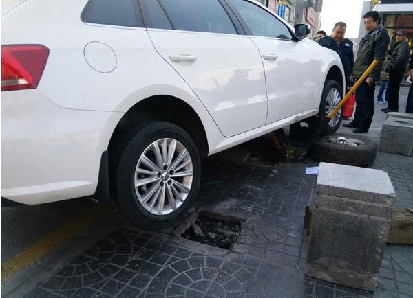 济宁汽车救援认为汽车具备哪些特征需更换轮胎