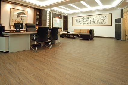 pvc地板好不好?pvc地板价格贵吗?