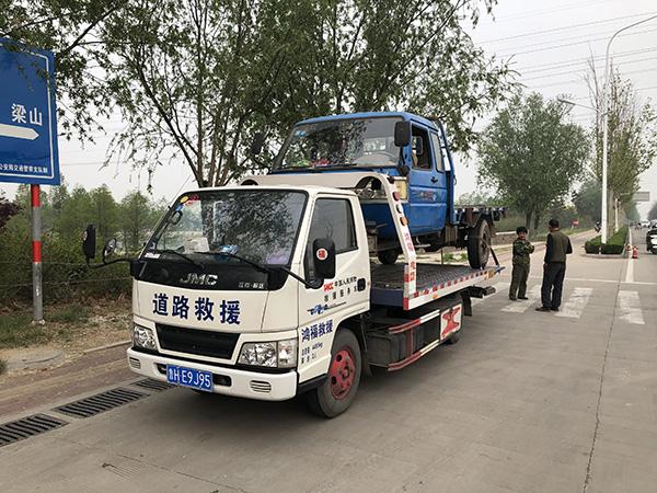 济宁小车拖车电话