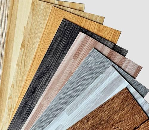 8大PVC地板品牌推荐