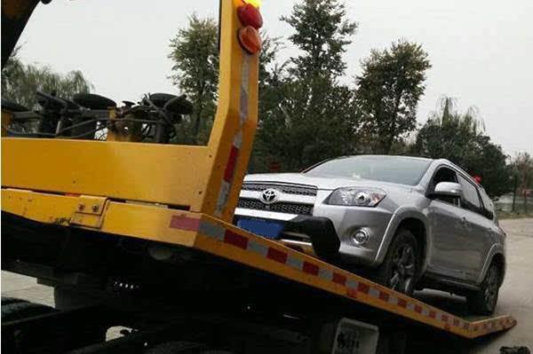 济宁24小时汽车救援公司介绍拖车救援注意事项