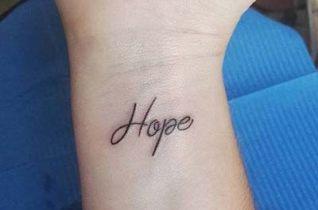 你还停留在对纹身的误解中吗?每个杭州纹身都有一个故事