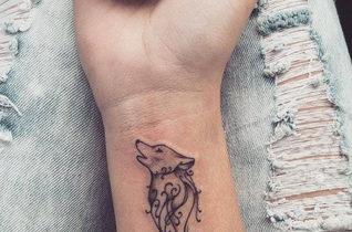 第一次纹身你需要知道哪些事?杭州纹身告诉你