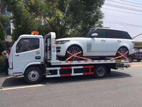 給汽車輪胎充氣,濟寧高速救援認為要注意什么?