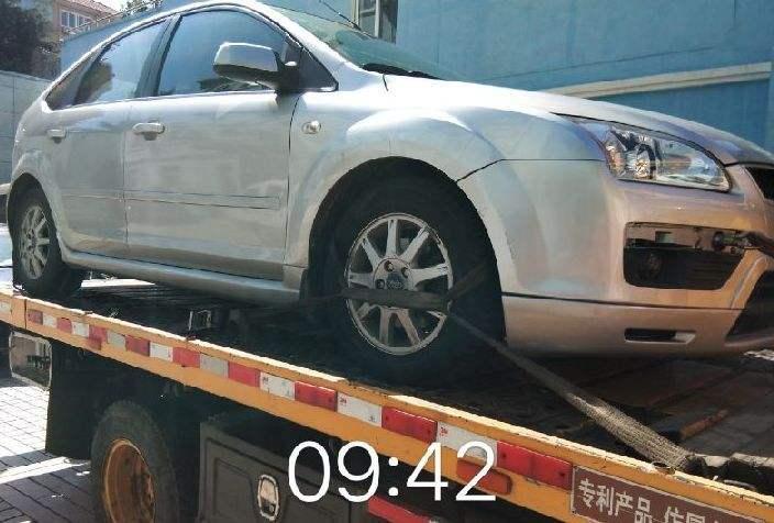 德州汽车救援公司介绍一些汽车常见故障,你了解吗?