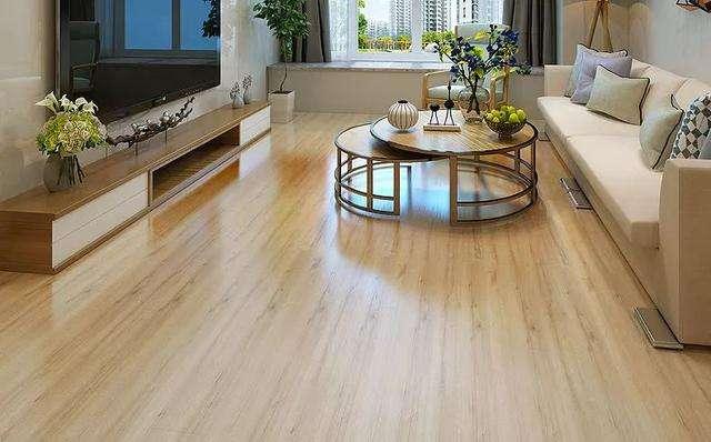 pvc地板的特点有哪些?