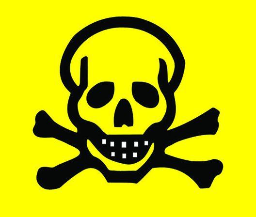 pvc地板贴有毒吗?