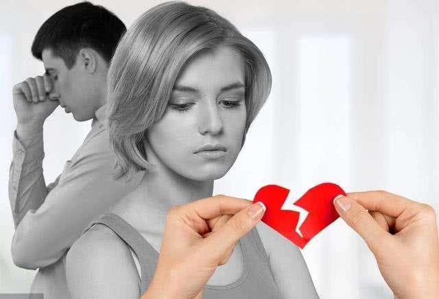 婚姻的不幸,用婚外情去弥补?
