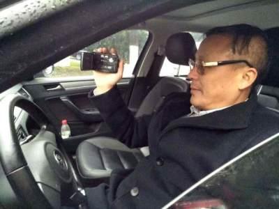 上海侦探李环亚:全上海真正靠谱的侦探不过上百人