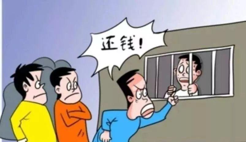 「南京讨债公司」要债走极端,瑞金三男子获刑