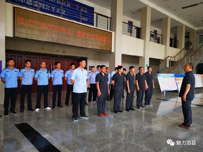 「東莞討債公司」泗縣又有一批老賴被抓,現場曝光