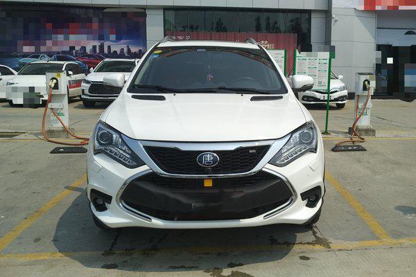 杭州电动汽车租赁