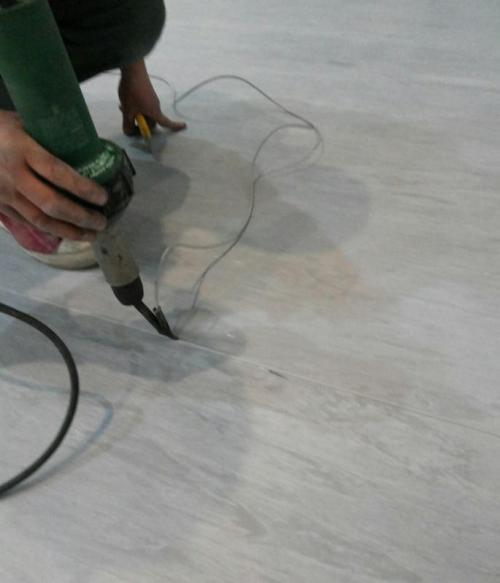 PVC地板施工质量验收标准