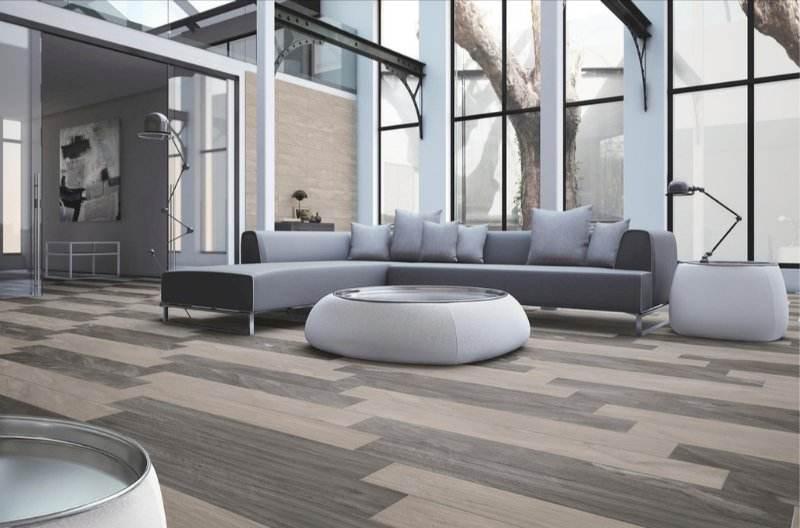 是什么让你们放弃了瓷砖,而选择了PVC地板?