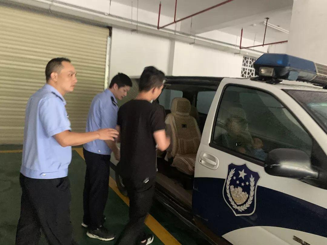 「東莞要債公司」分享德化老賴違反限高令被拘留