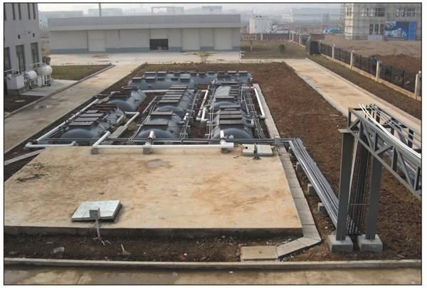 福建养猪场污水处理设备