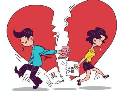 「上海私人调查」男方出轨离婚无财产赔偿吗?