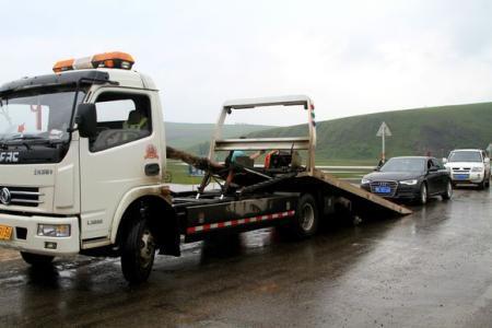 崂山风景区汽车救援