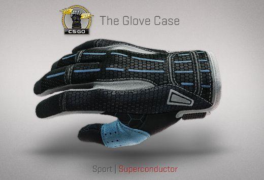 CSGO更新:全新手套箱子加入 24款手套曝光