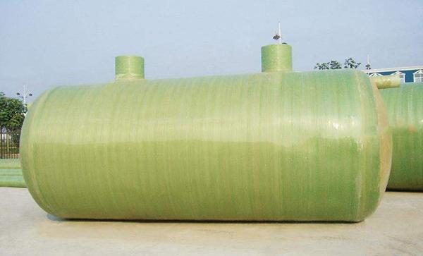 森沐淼(汕头)玻璃钢化粪池有哪些优势?