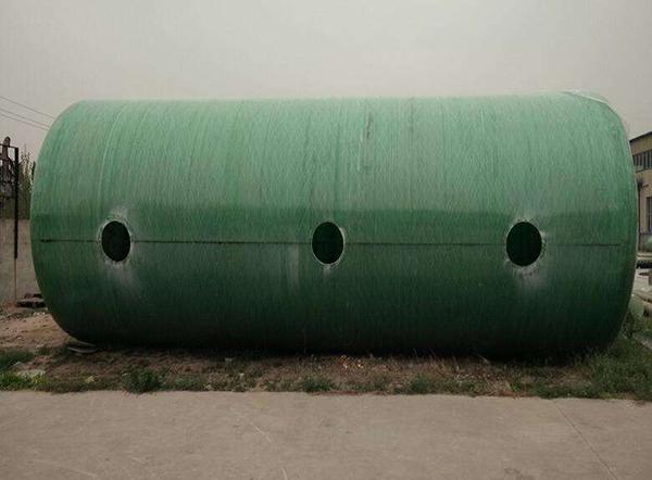 汕头玻璃钢化粪池厂家的施工要求有哪些?