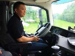 5成以上卡车司机无养老保险,侦探调查他们为什么不交社保?