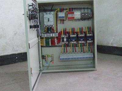 西安配电箱价格