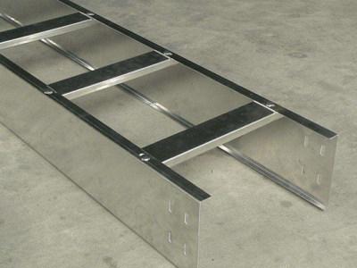 西安梯级式玻璃钢桥架