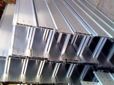 西安铝合金桥架生产厂家