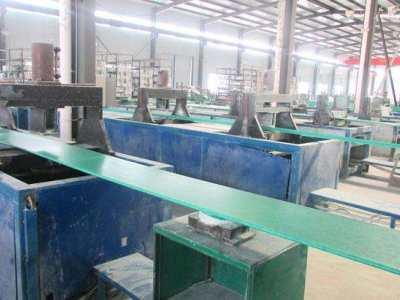 西安玻璃钢桥架生产厂家