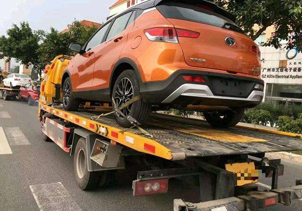 濟寧拖車公司認為一個有效的道路救援保障系統應包括什么?