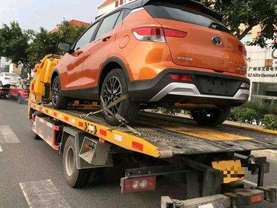 济宁拖车公司认为一个有效的道路救援保障系统应包括什么?