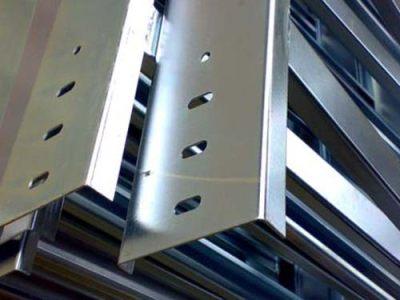 西安不锈钢桥架生产厂家
